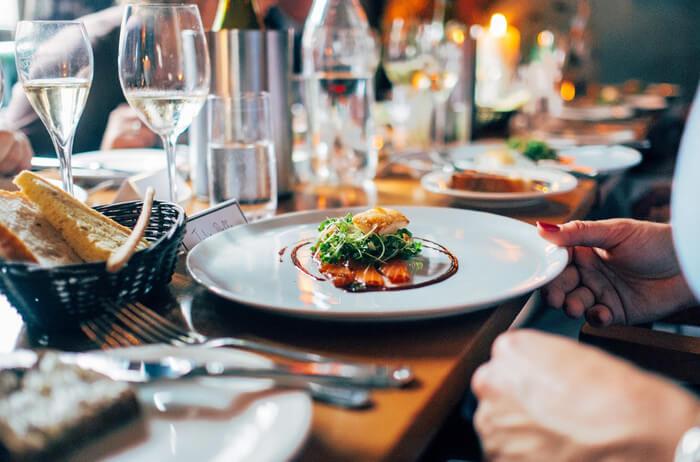 mobilny program dla restauracji