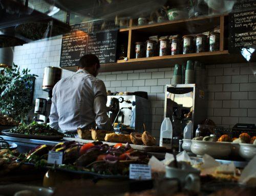 Oszustwa w gastronomii. Jak skutecznie kontrolować restaurację