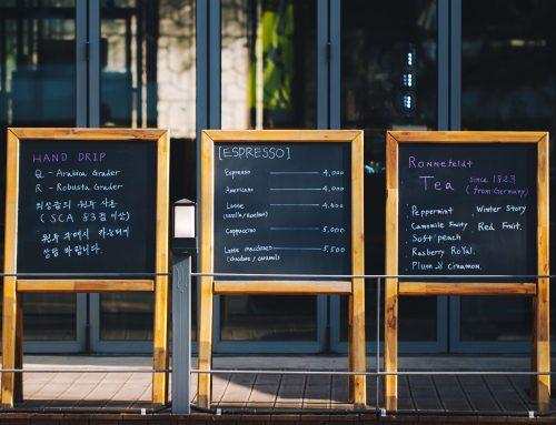 Jak zwiększyć sprzedaż w lokalu gastronomicznym?